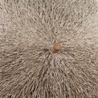Bambusový slnečník (Ø 270cm)
