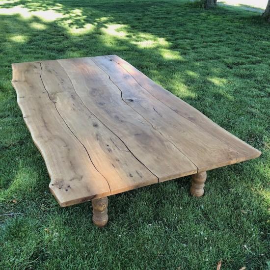 Boho stôl