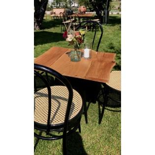 Kaviarenský stôl (dubový)