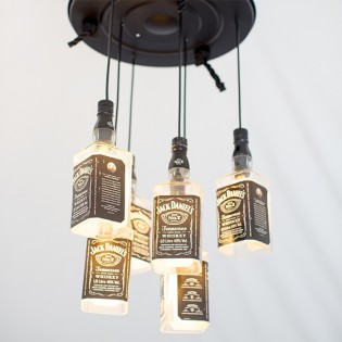 Luster Jack Daniels